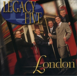 legacyfive2003london