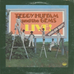 Teddy Huffam & Gems | Southern Gospel Views From The Back Row