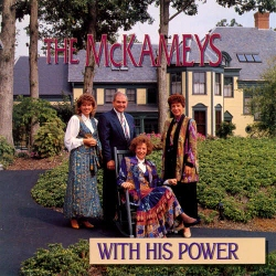 mckameys1993withhispowermax