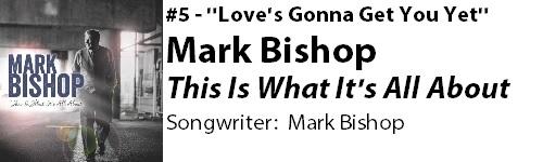 Mark Bishop