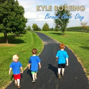 Kyle Boreing