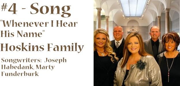 Hoskins Family