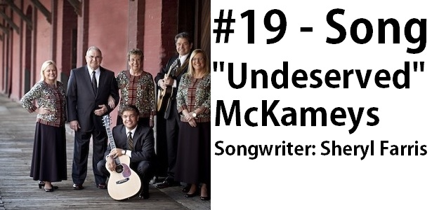 McKameys | Southern Gospel Views From The Back Row | Page 4