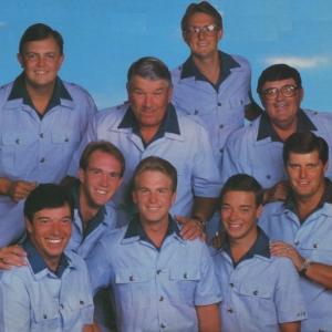 The Kingsmen Gospel Group 59