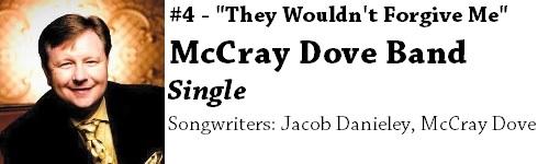 McCray-Dove