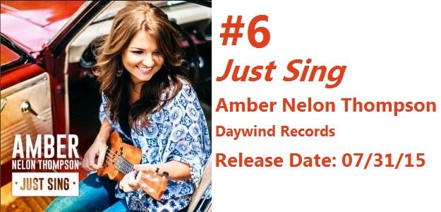 Amber #6