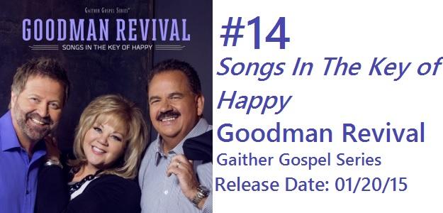 Goodman Revival #14