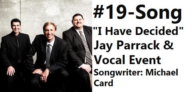 Parrack #19