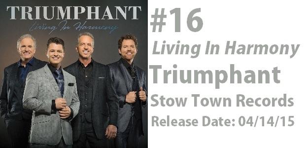 Triumphant #16