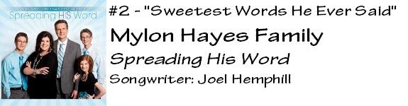 Mylon Hayes #2