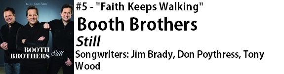 Booth Bros